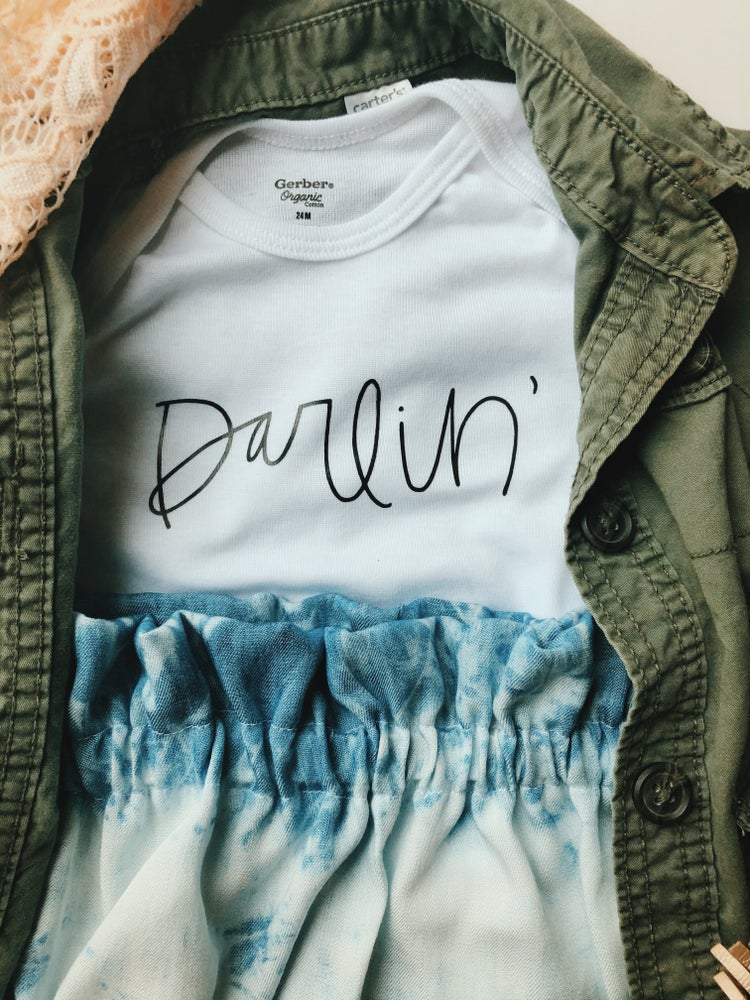 Image of Darlin' Tee