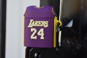 Image of 'Lakers 24' Airpod Case