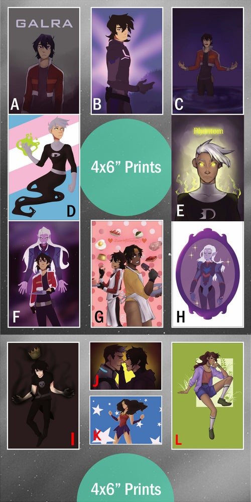 Image of 4x6 Mini Prints