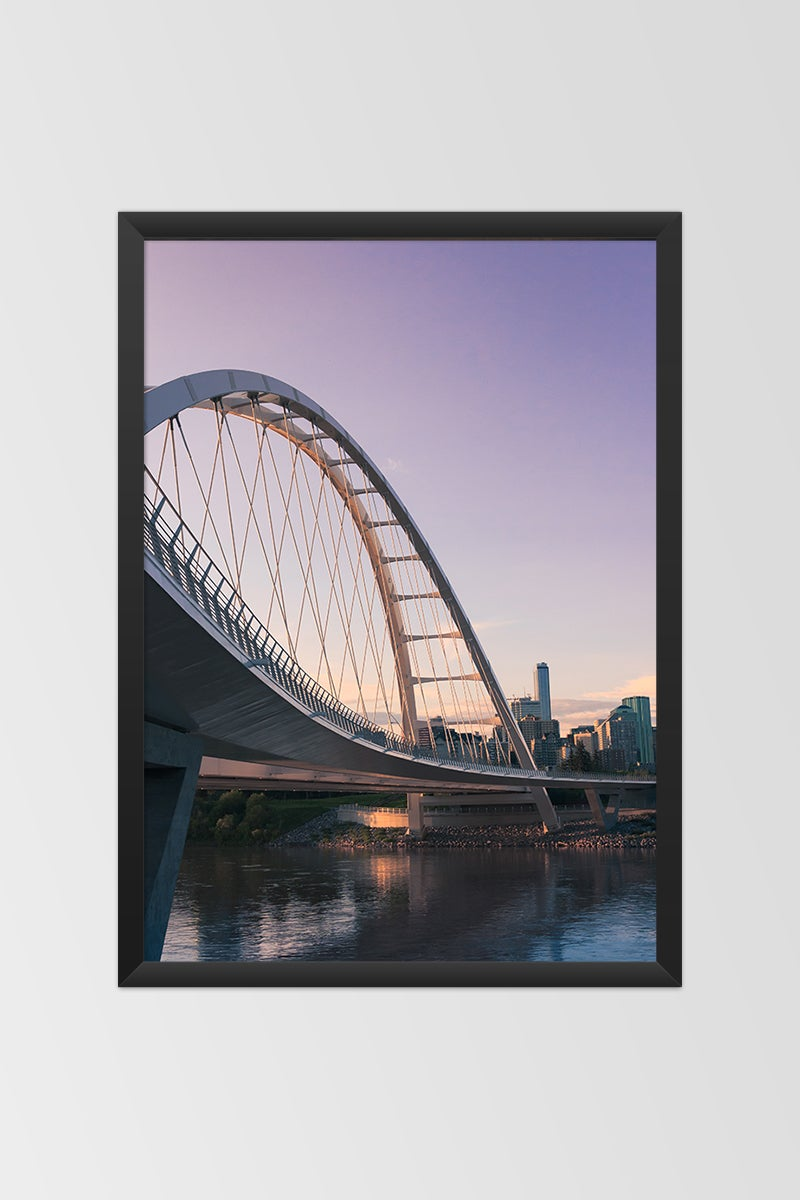 Image of Walterdale Bridge
