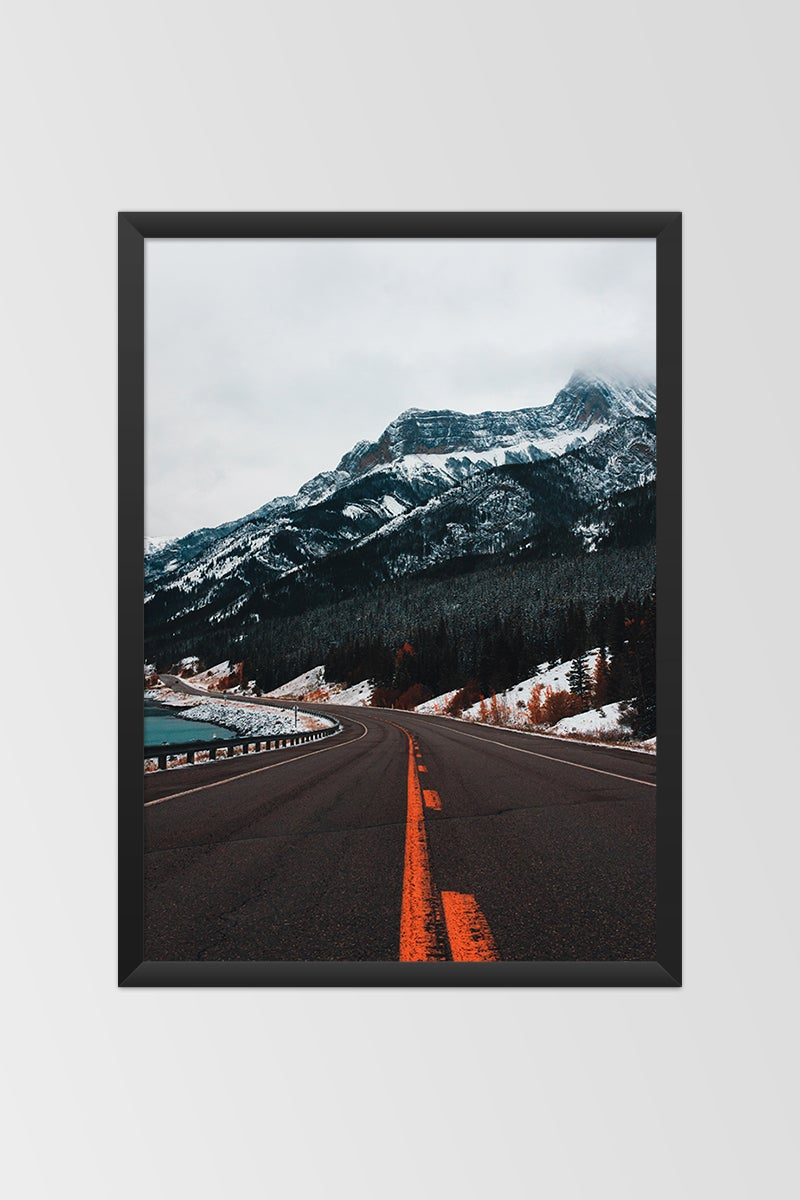 Image of Icefields Parkway