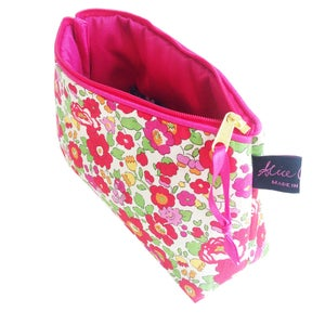 Image of Liberty Cosmetic Bags