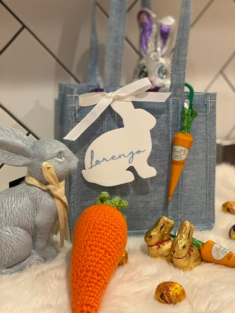 Image of Easter bag
