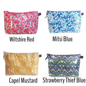 Image of Liberty Wash Bags