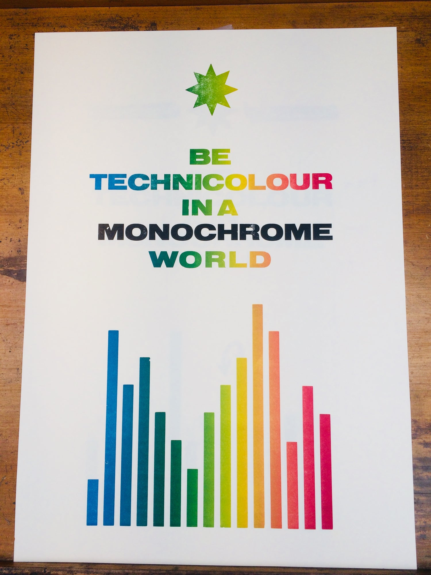 Image of Technicolour
