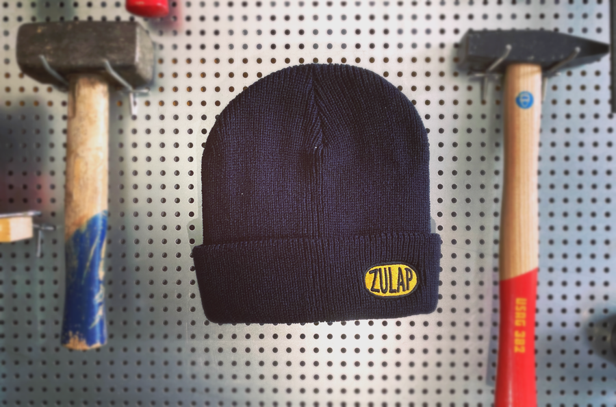 Image of Zulap Heritage beanie