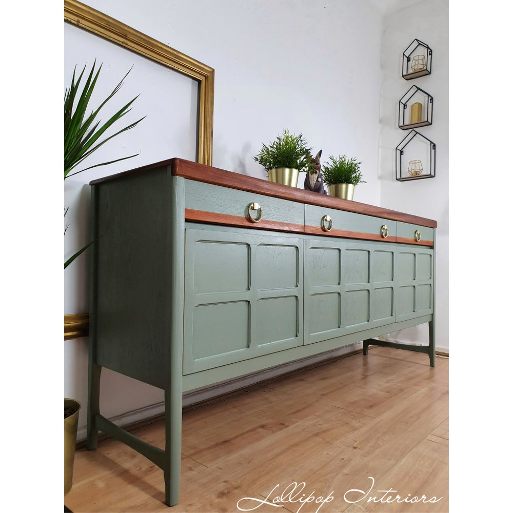 Image of Sage nathan sideboard / drinks cabinet