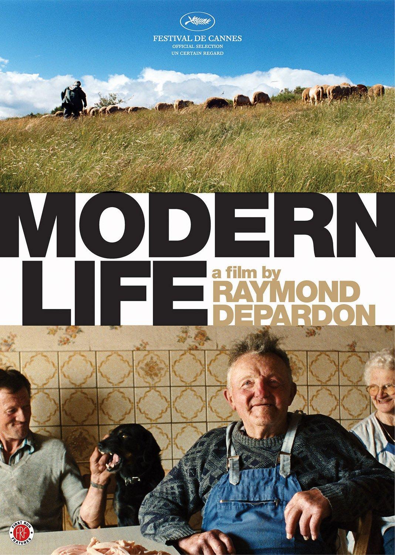 Image of DVD Profils paysans - La vie moderne/ DEPARDON - ARTE EDITIONS