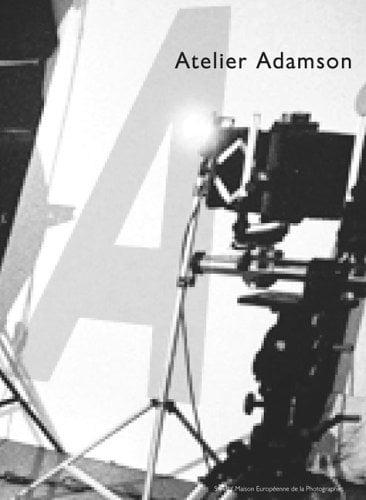 Image of Atelier Adamson / exposition, Paris, Maison européenne de la photographie