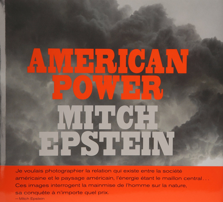 Image of Mitch Epstein, « American Power» Exposition1 à la Fondation Henri Cartier-Bresson