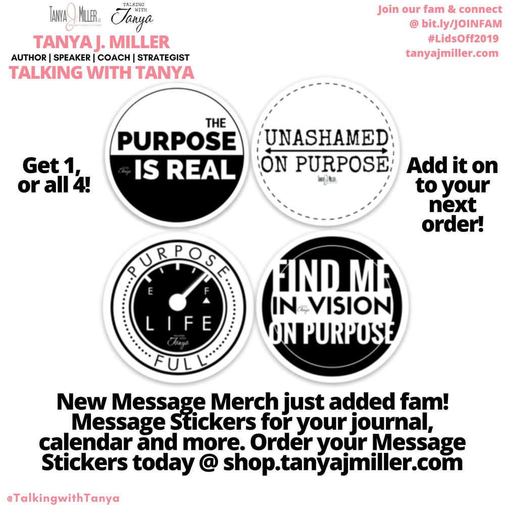 Image of Message Circle Stickers