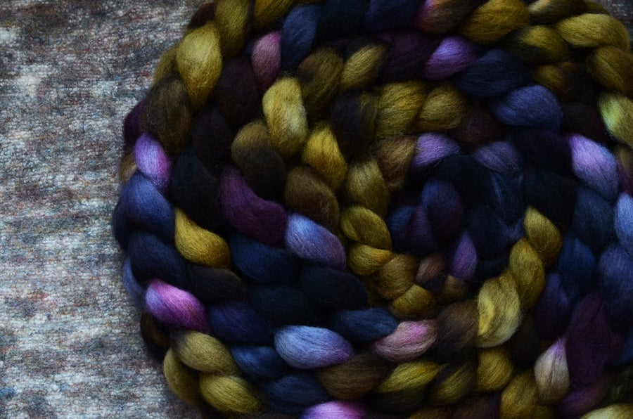 "Image of ""INK"" Finn Wool - 4 oz. - PRE-ORDER"
