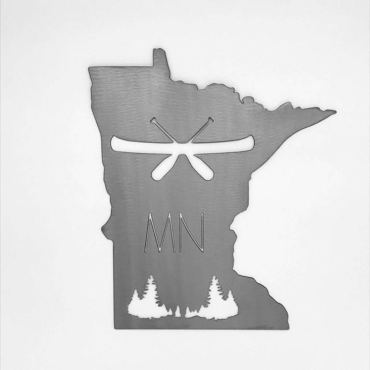 Minnesota with Paddles