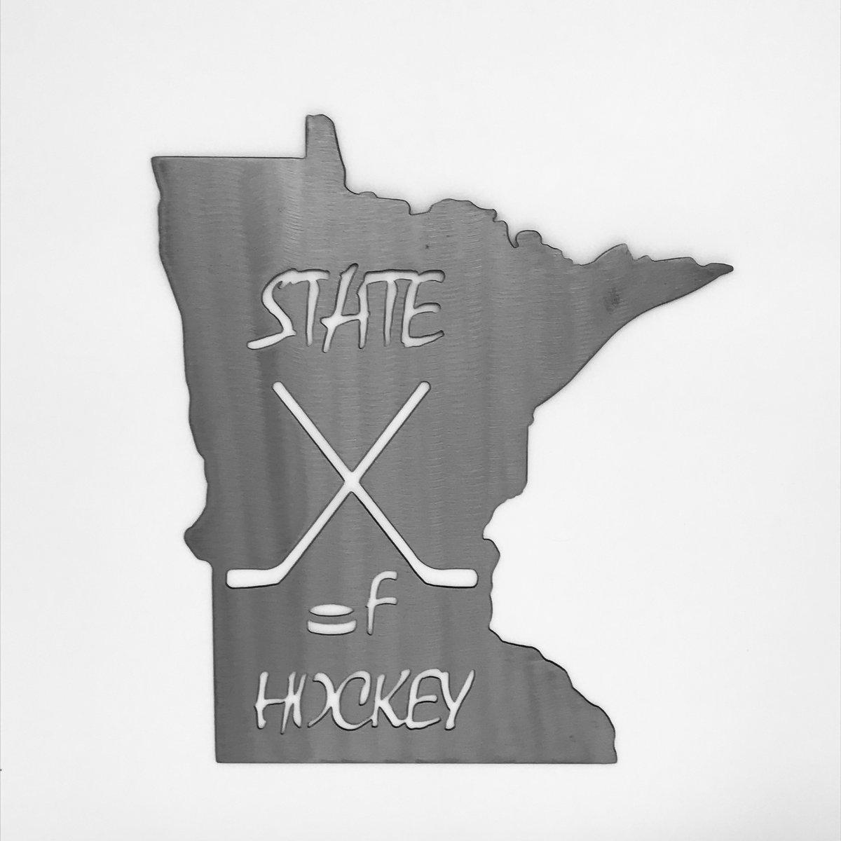 State of Hockey Minnesota