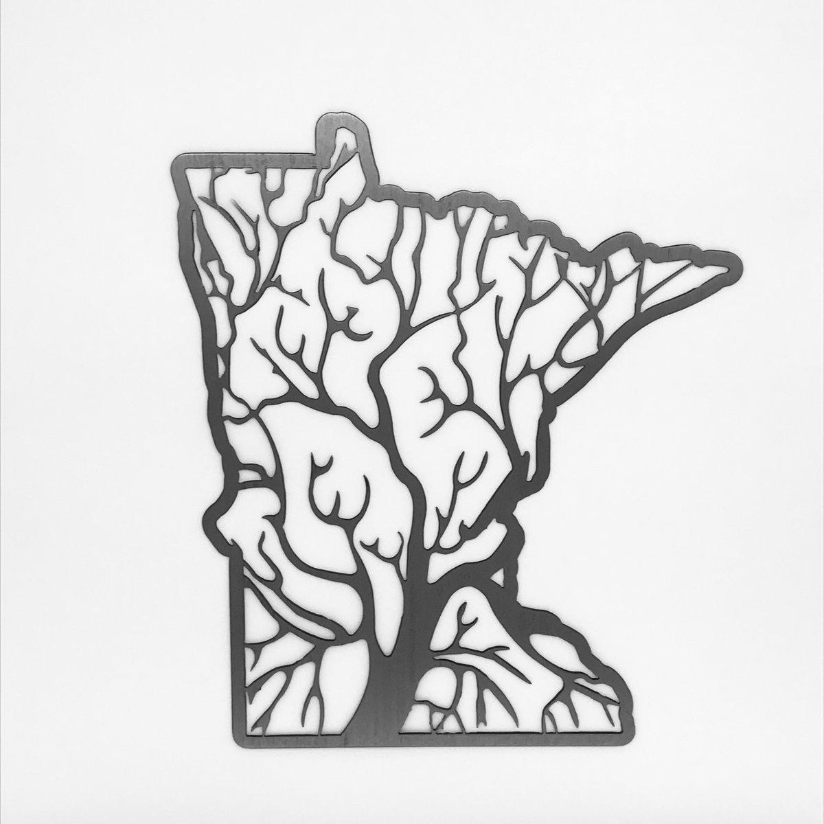 Minnesota Tree Inside