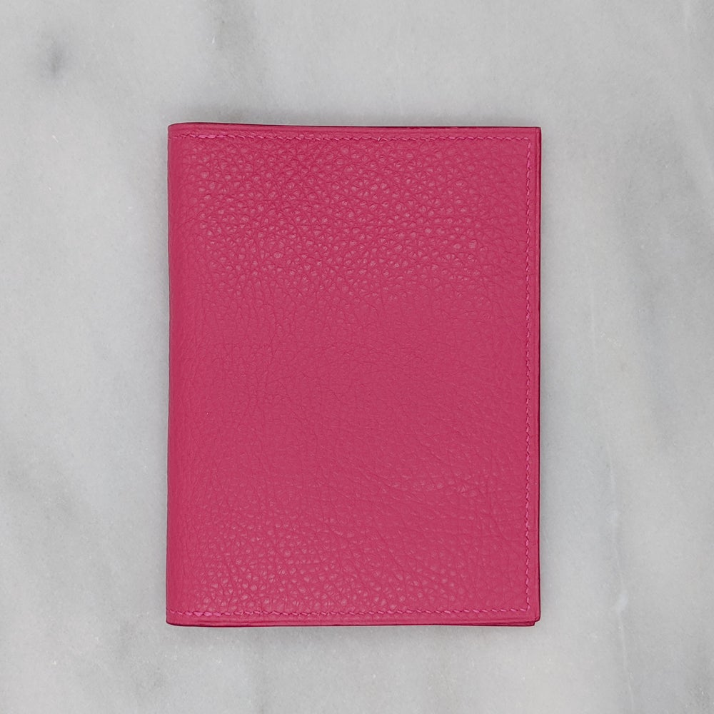 Image of PASSPORT Wallet – Pink