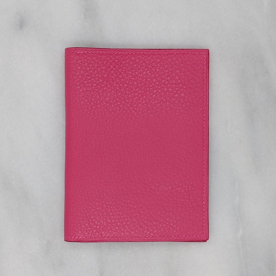 Image of PASSPORT Wallet – Pink