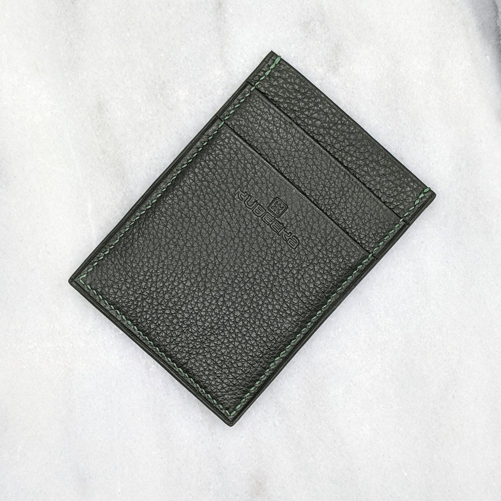 Image of CARD Holder Vertical – Green
