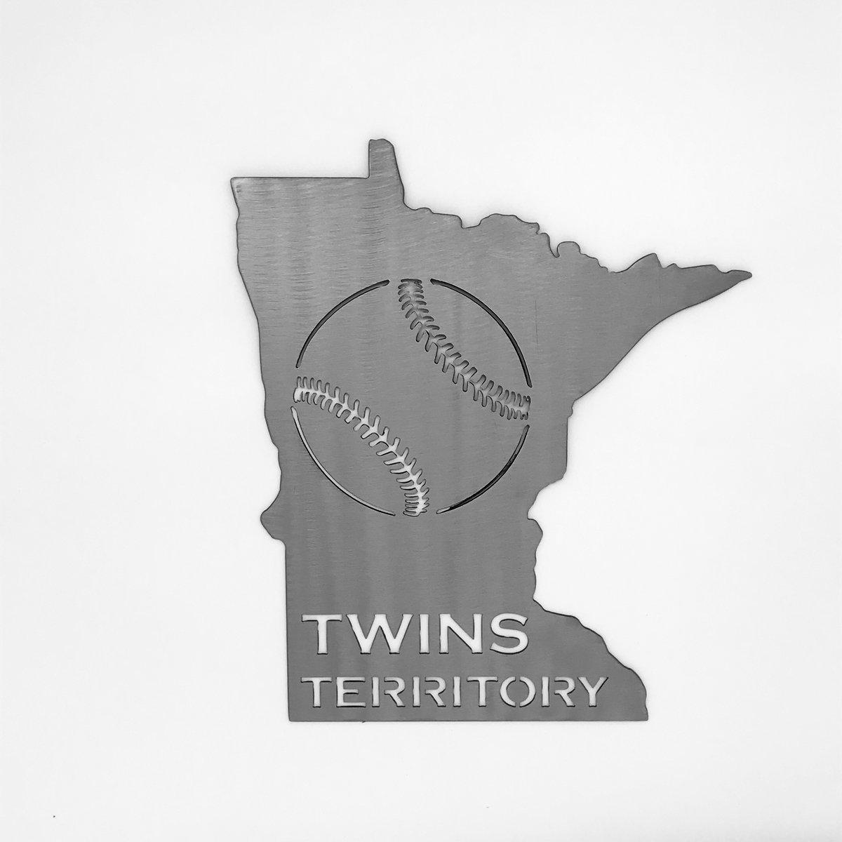Twins Territory