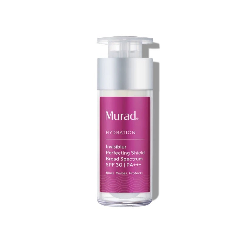 Image of Murad Invisiblur Perfecting Shield Broad Spectrum SPF 30 | PA+++