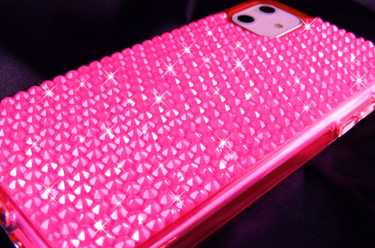 Image of Love Neon Bumper Case