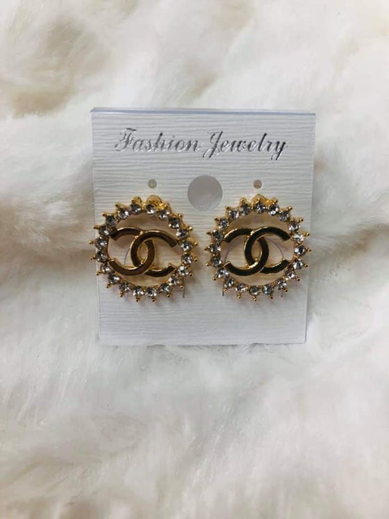 Image of Small CoCo Studs