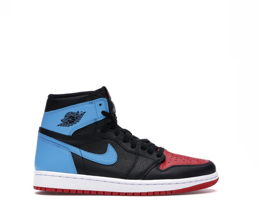 Image of NIKE AIR JORDAN 1 RETRO HIGH NC TO CHI CD0461-046