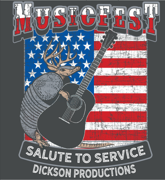 Image of Salute to Service