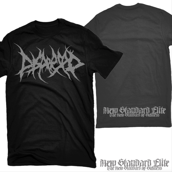 Image of DISPERSED LOGO SHIRT