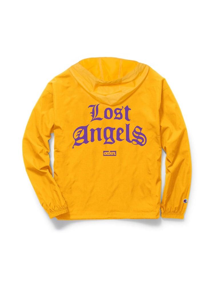 """Image of *(PRE ORDER)  """"LOST ANGELS"""" WINDBREAKER"""