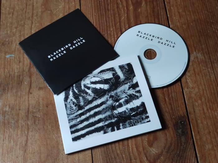 Image of CD - Razzle Dazzle