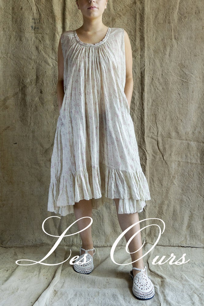 Image of LES OURS SS20 / LINE