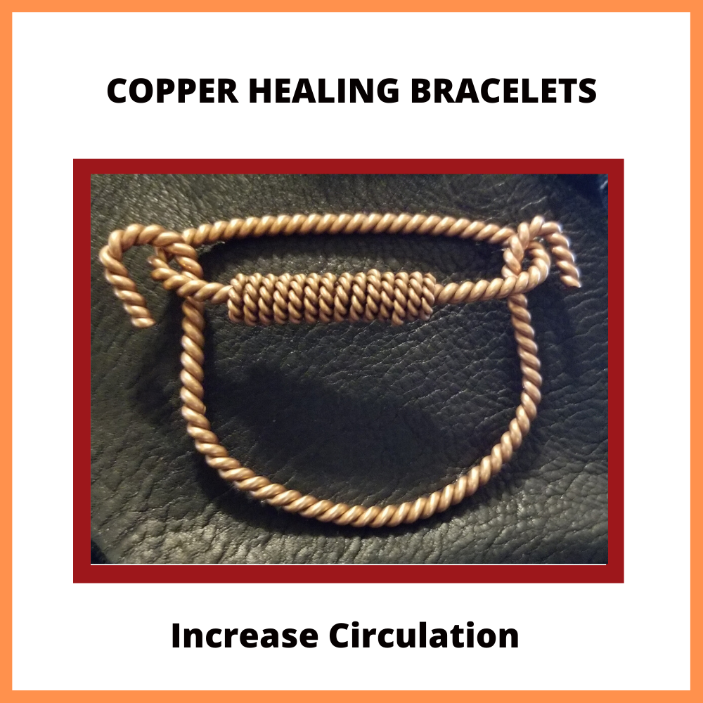 Image of Copper Healing Bracelet