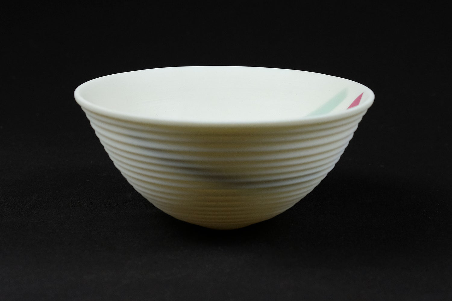 Image of TONY LAVERICK  - WHITE BOWL