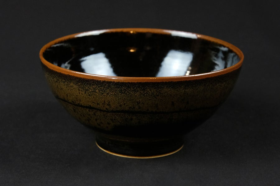 Image of GEOFFREY WHITING SMALL BOWL