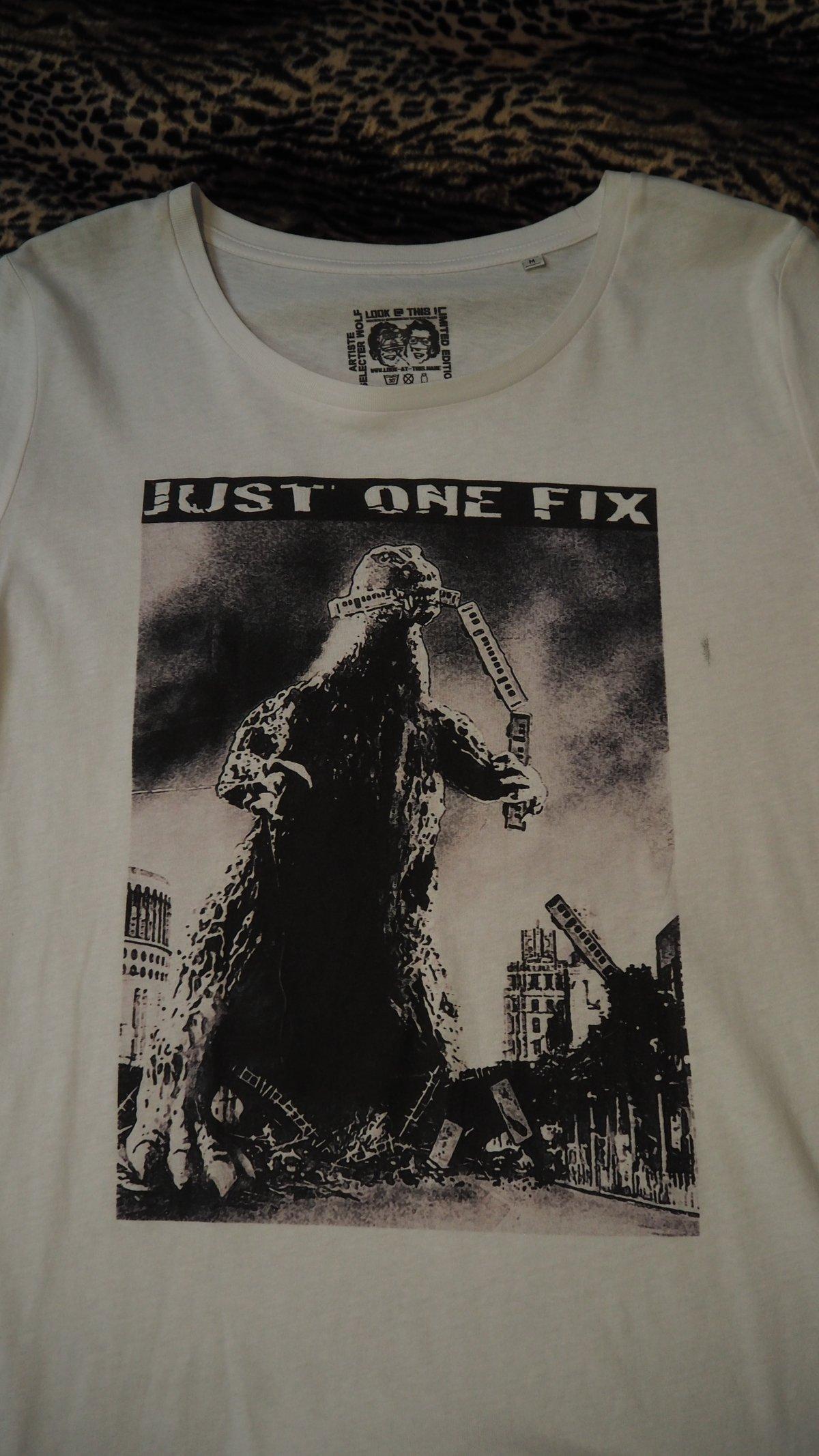 Just One Fix -  série Fanclub © Selecterwolf