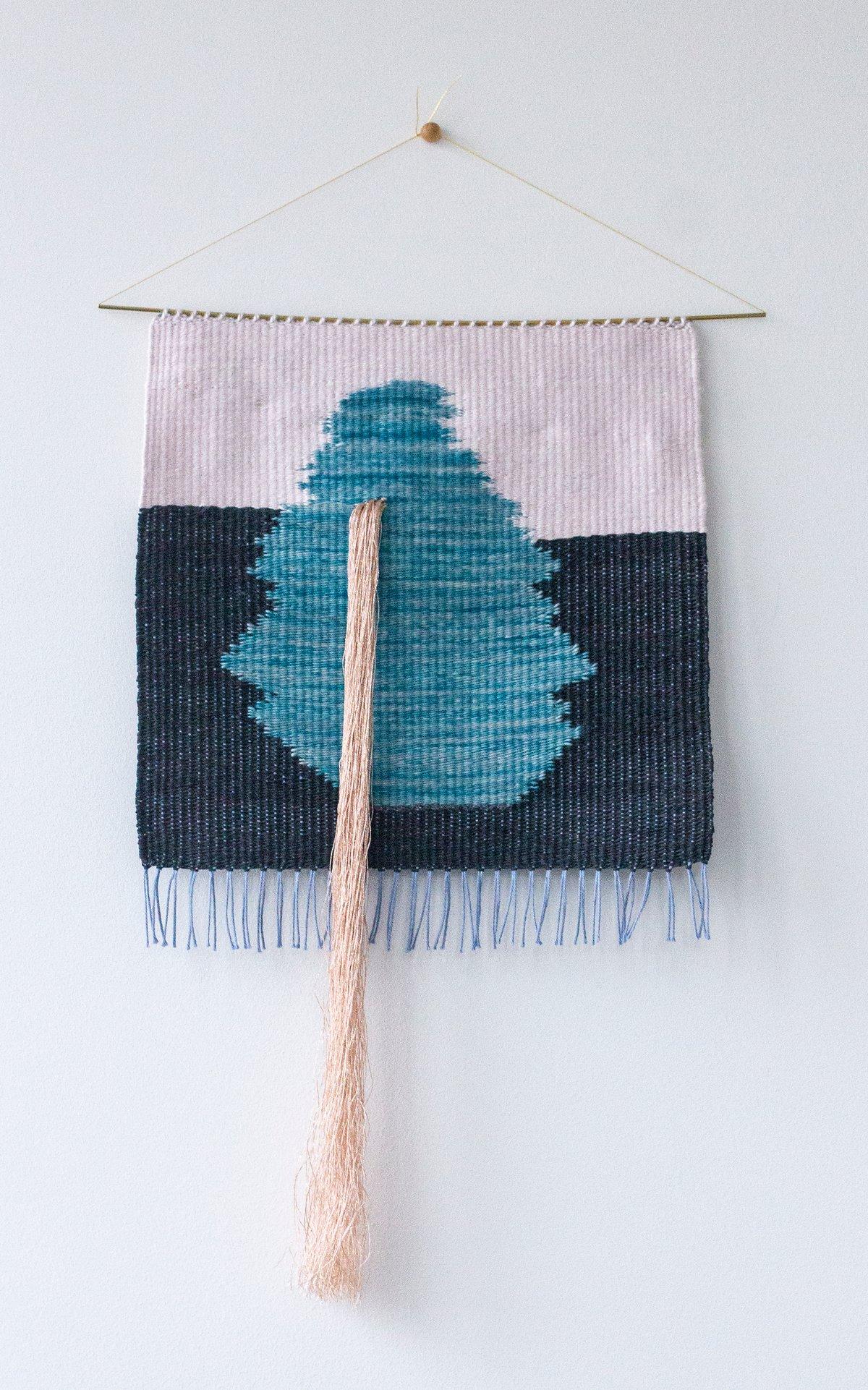 Image of Weaving
