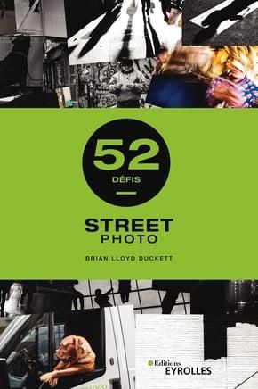 Image of Street photo - 52 défis Brian Lloyd Duckett