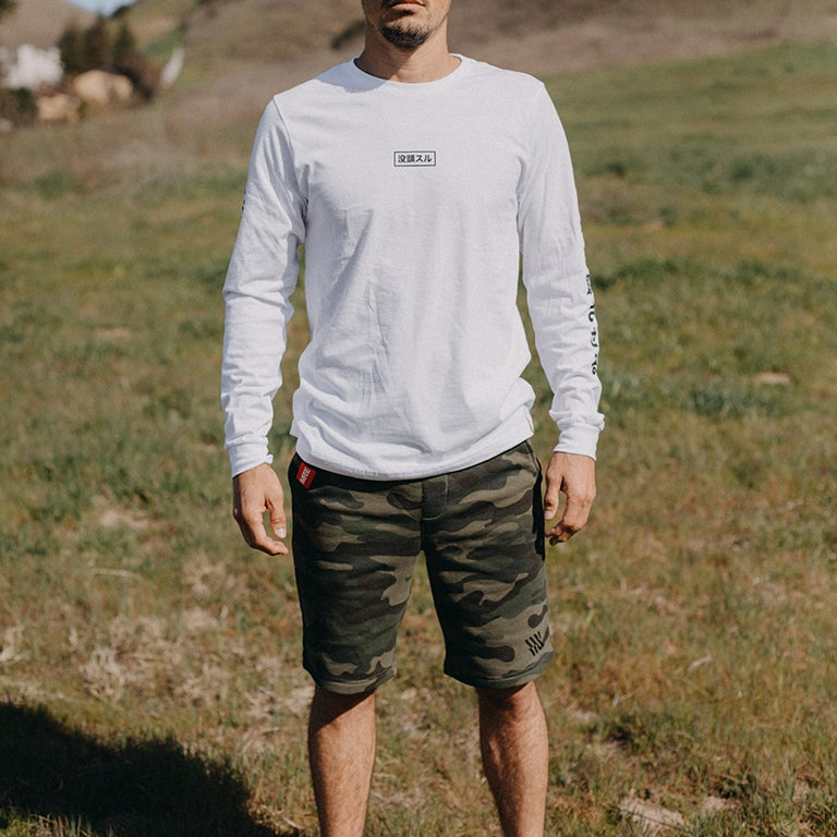 Image of Hanko Long Sleeve Tee