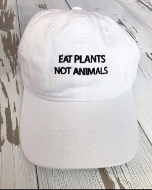 Image of Eat Plants Not Animals