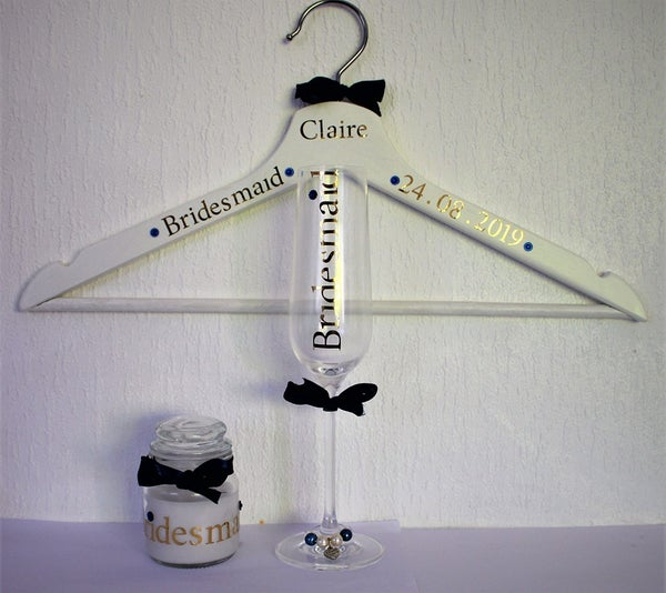 Image of Bridesmaid gift set