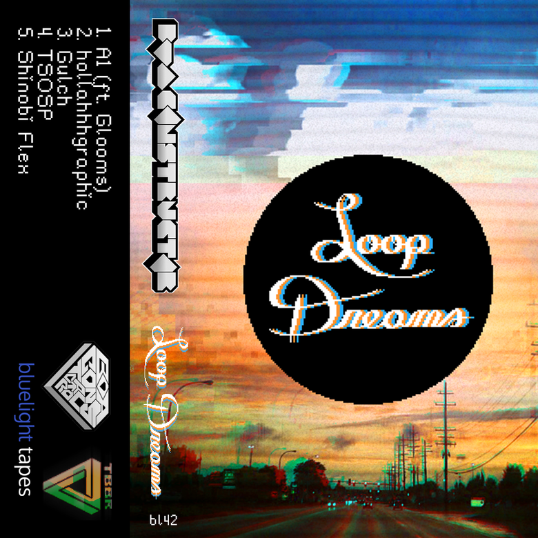 Image of boaconstructor - loop dreams