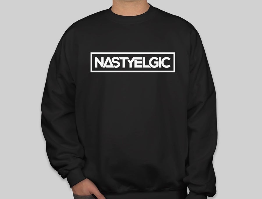 Image of Nastyelgic Crew Neck