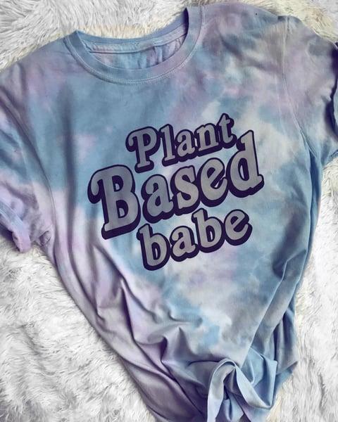 Image of Plant Based Babe