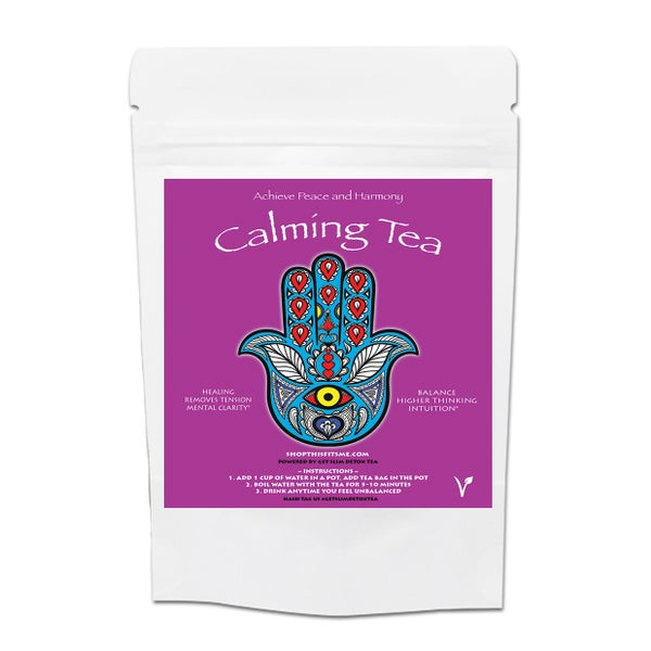 Image of Calming Tea