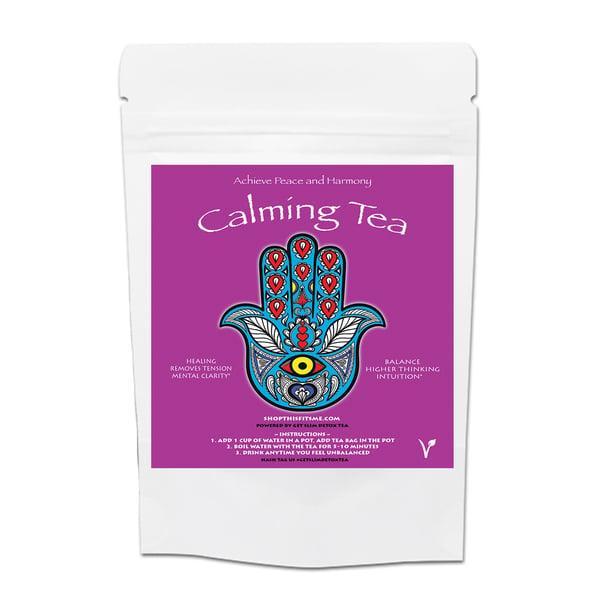 Image of Calming Tea