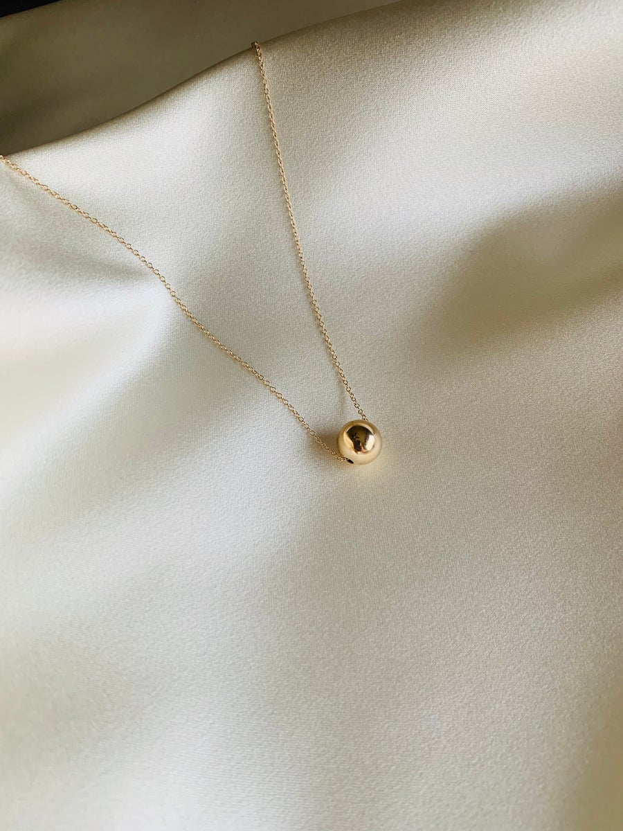 Image of Paloma necklace