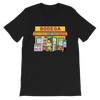 Bodega Black Unisex T-Shirt
