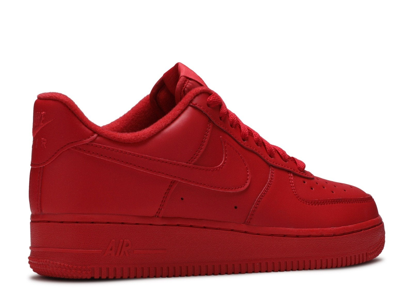 """Nike Air Force 1 Low """"Triple Red"""