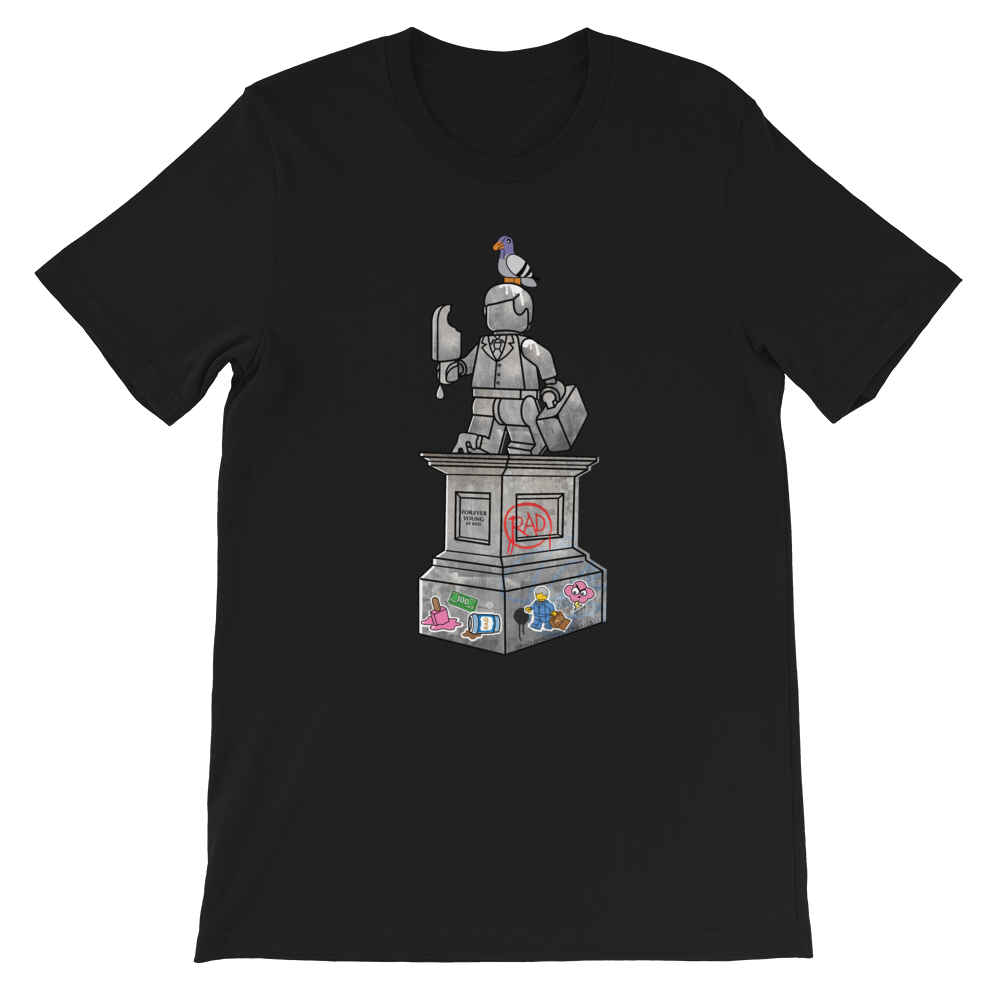 Forever Young Monument ADULT & CHILD T-Shirt